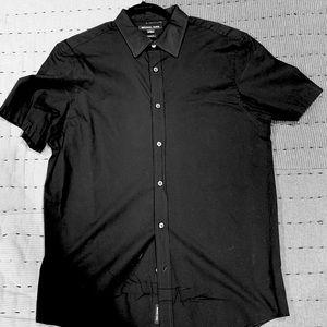 Men Michael Kors Dress Shirt